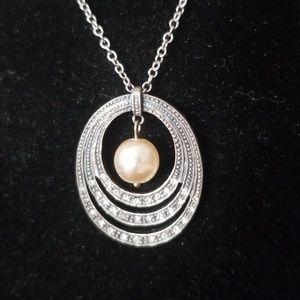 Russian Opera Necklace